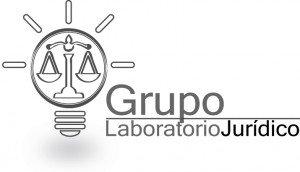 Logo Grupo Laboratorio Juridico